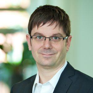 Heiko Klinge ist Chefredakteur von GamePro und GameStar.
