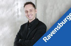 Marko Hein ist neuer Head of Digital bei Ravensburger.