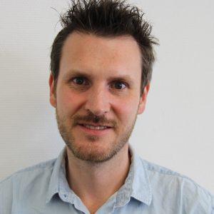 Martin Rabl ist Marketing & PR Manager bei Giants Software.