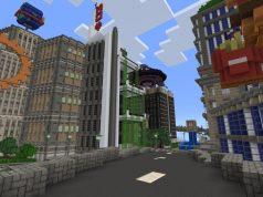Spielend lernen: Die Minecraft Education Edition gibt's auch auf Deutsch.