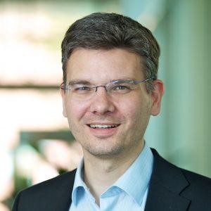 René Heuser ist Director Editorial & Brand Strategy bei Webedia in München.