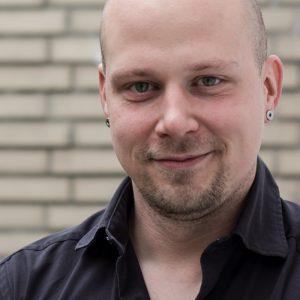 Tivola-Geschäftsführer Hendrik Peeters