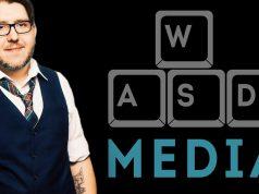 Was(d) mit Medien: Sven Siemen leitet die WASD Media GmbH.
