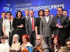 Die CSU-Minister Dobrindt und Aigner bei der DCP-Gala 2016 in München (Foto: Getty Images / Gisela Schober)