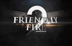 Zuschauer und Sponsoren von Friendly Fire 2 spendeten mehr als 300.000 Euro.