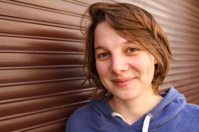 Neu im Vorstand des GAME Bundesverbands: Linda Kruse vom Kölner Studio The Good Evil.