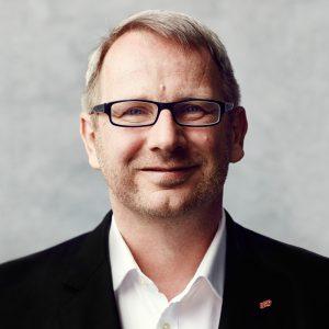 Johannes Kahrs MdB ist haushaltspolitischer Sprecher der SPD-Fraktion im Deutschen Bundestag (Foto: Frank P. Wartenberg)