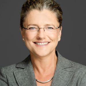 Andrea Peters, Vorstandsvorsitzende des media.net berlin-brandenburg