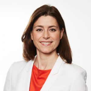 Anja Wagner, Senior Trade Marketing Manager bei Activision Blizzard