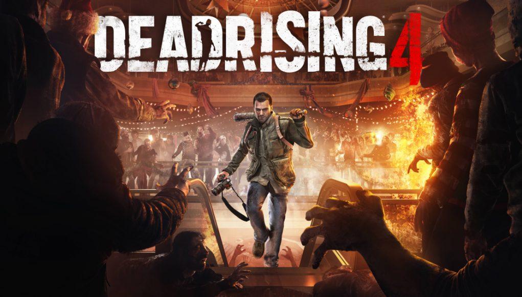 Dead Rising 4 ist ab 31. Januar als Download erhältlich.