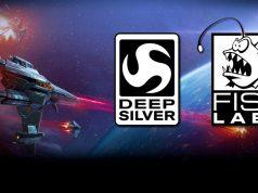 Galaxy on Fire 3 ist das neueste Spiel von Deep Silver Fishlabs.