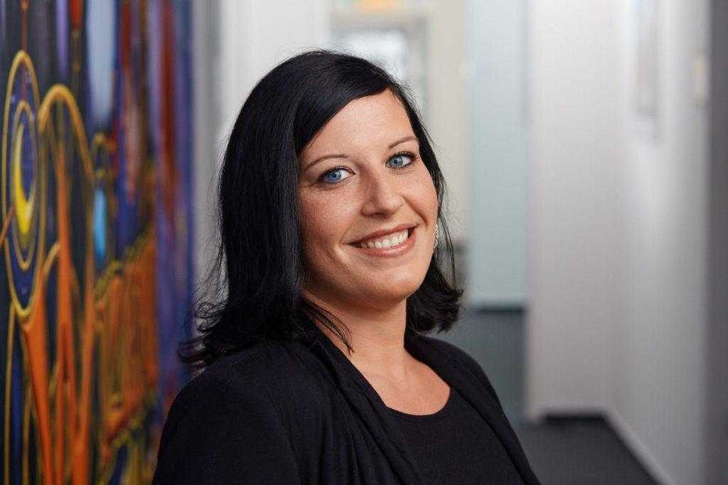 Eva Schmitt, Executive Product Director bei Gameforge