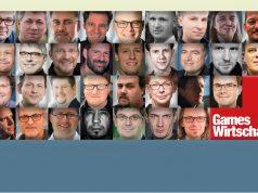 Die 33 Experten der GamesWirtschaft-Prognose 2017