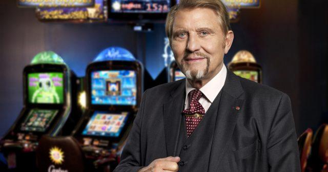 Firmengründer Paul Gauselmann ist Herrscher über ein milliardenschweres Glücksspiel-Imperium (Foto: obs/Gauselmann Gruppe/Marco Moog)