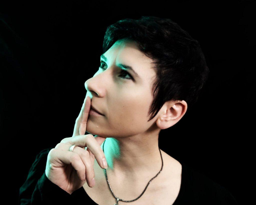 Jennifer Pankratz, Spieldesignerin bei Piranha Bytes