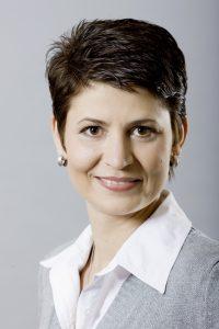 Kathrin Tamburello, Head of Sales bei Nintendo Deutschland