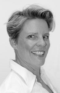 Kristin Heitmann, CEO und Gründerin von Appp Media