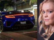 Kristina Rothe wechselt zum Forza-Studio Turn 10 (Foto: Richard Föhr)