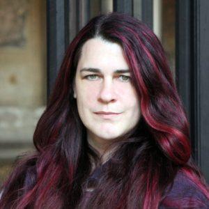 Lena Falkenhagen, Autorin (u. a. Drakensang Online)