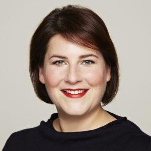 Marie-Blanche Stössinger, Geschäftsführerin der USK (Foto: Wooga GmbH)