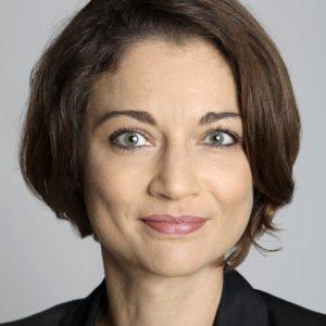 Martina Hannak-Meinke, Vorsitzende der BPjM (Foto: Schafgans)