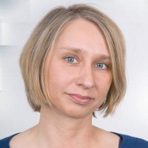 Petra Schmitz, Senior Managing Editor bei GameStar