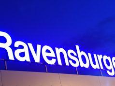 Aus der Ravensburger Digital GmbH wird eine Konzernabteilung.