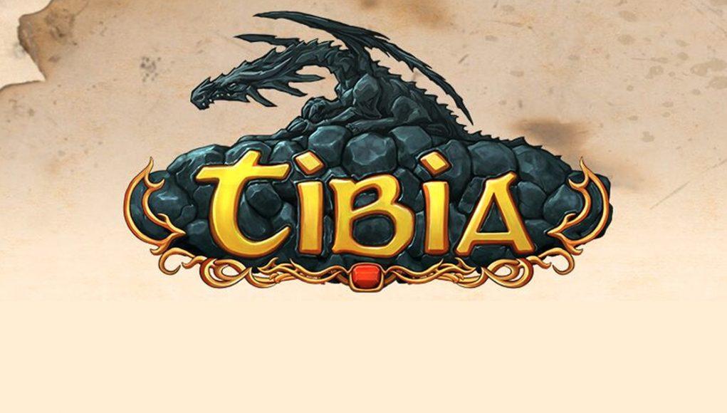Seit 1997 online: das Online-Spiel Tibia von CipSoft.