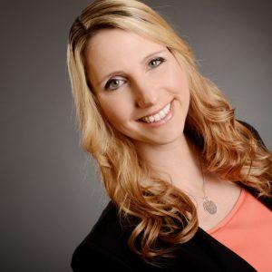 Vera Mann, Senior Brand Manager bei Sony Interactive Entertainment