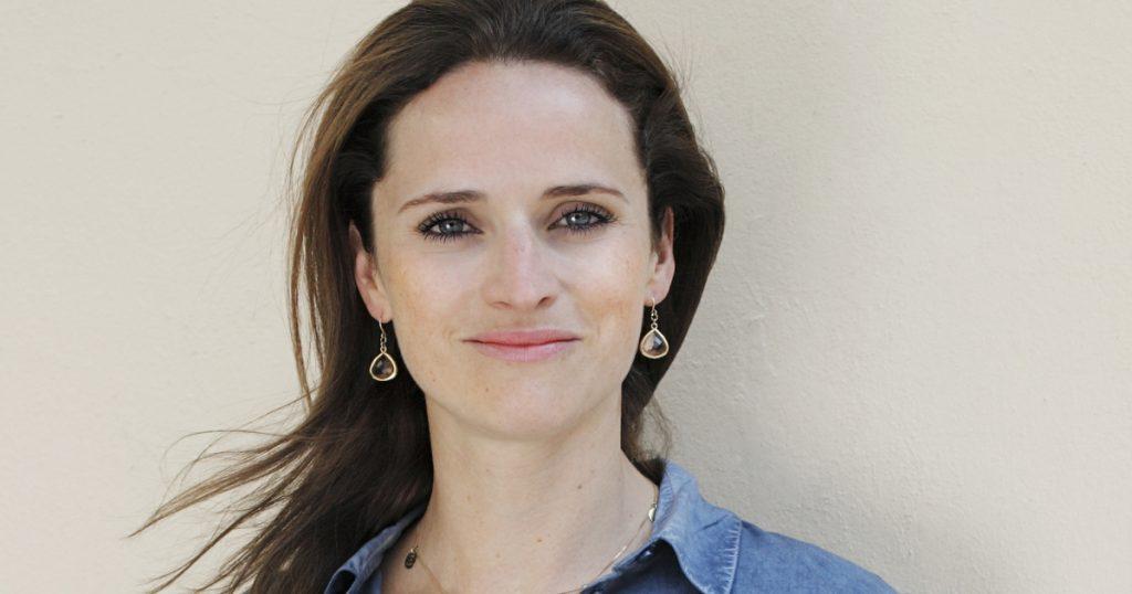 Verena Pausder, CEO und Gründerin von Fox & Sheep (Foto: Kim Keibel)