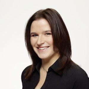 Veronika Stricker, Senior PR Manager bei Ubisoft