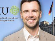 Die Kolumne von BIU-Geschäftsführer Felix Falk