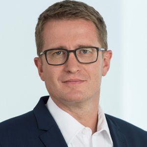 Bernd Hertweck, Vorstandsvorsitzender der Wüstenrot Bausparkasse (Foto: Wüstenrot)
