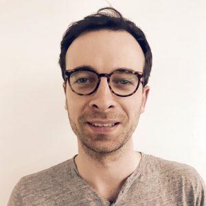 Fraser MacInnes, Head of Portfolio Management bei Flaregames