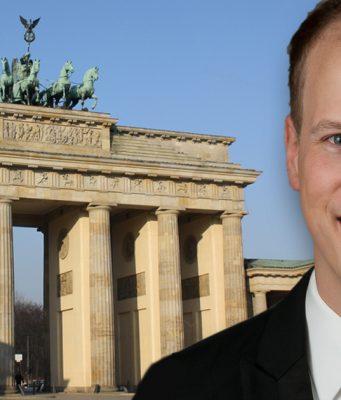 """""""Politisches Versagen"""" wittert Kolumnist Stefan Fränkel mit Blick auf die Games-Förderung des Medienboard Berlin-Brandenburg."""