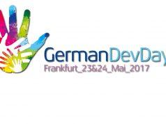 Die German Dev Days 2017 bleiben dem Standort Frankfurt treu.