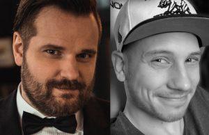 """Erik Range (""""Gronkh"""") verpflichtet Michael Dorrer als Producer."""