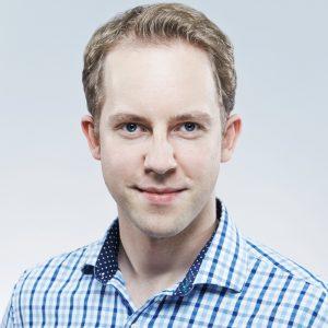 Hendrik Klindworth, Gründer und CEO von InnoGames