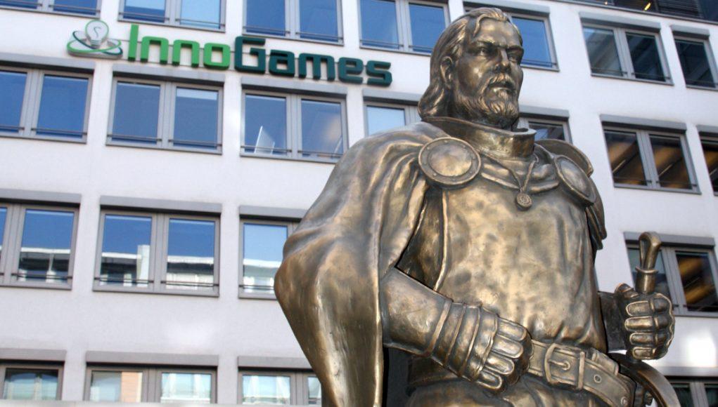 InnoGames erweitert das Portfolio an Strategiespielen um