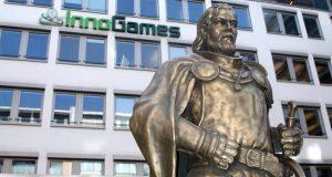 InnoGames erweitert das Portfolio an Strategiespielen um Warlords.