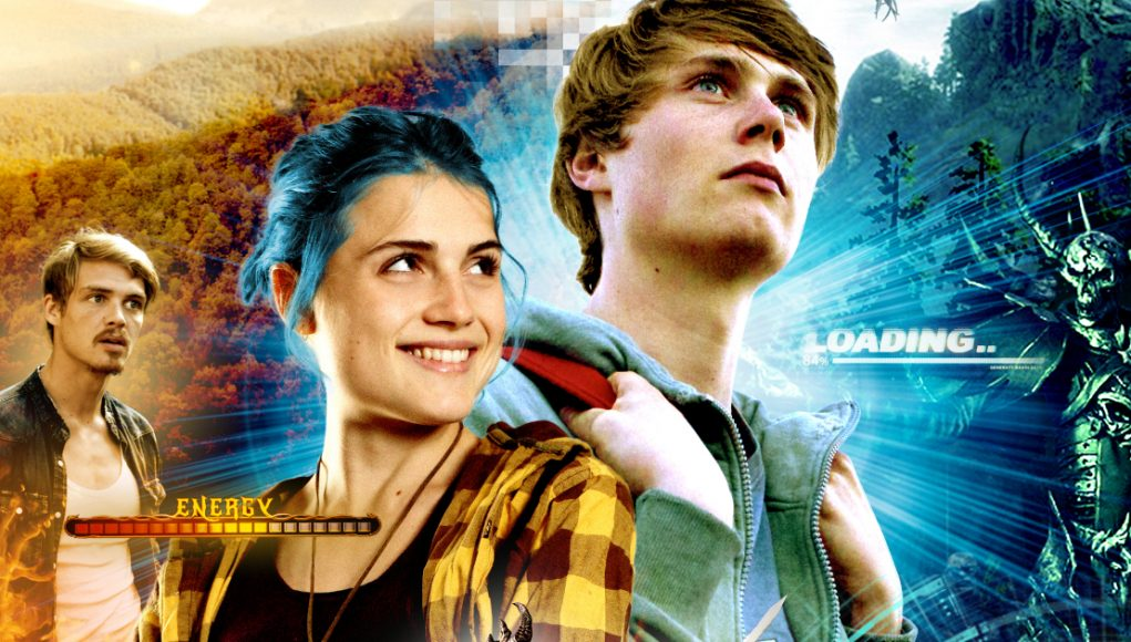 Ab 23. Februar im Kino: OFFLINE - Das Leben ist kein Bonuslevel
