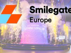 Smilegate eröffnet eine Europa-Zentrale in Berlin.