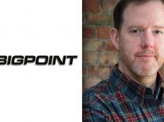 Brian Morrisroe ist neuer Managing Director von Bigpoint in Hamburg.