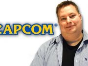 Neuer Public Relations Manager bei Capcom in Hamburg: Claas Wolter.