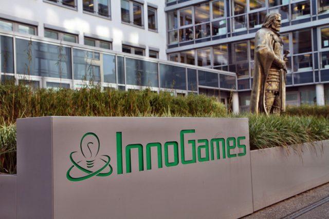 GamesWirtschaft Studiotour - Episode 2: InnoGames