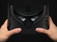 Der Preis für Oculus Rift plus Oculus Touch sinkt um 200 Euro.