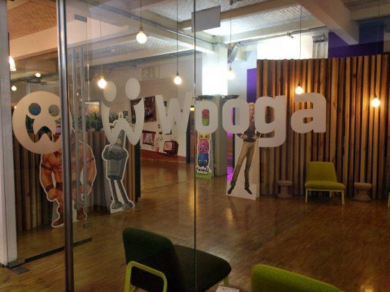 Glas, Stahl, Holz: Die Büros wurden von einem gefragten Innenarchitekturbüro gestaltet.