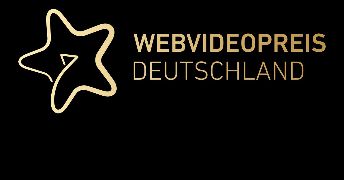 Nominierte Für Den Deutschen Fassaden Preis 2018 Stehen Fest: Webvideopreis 2017: Rocket Beans, Paluten, LeFloid