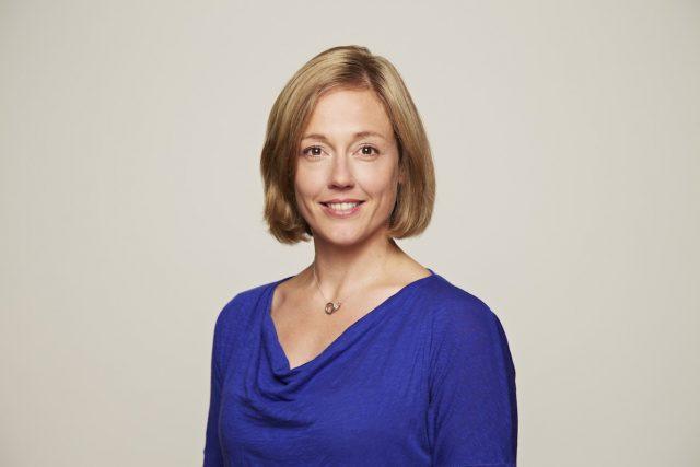 Wooga ernennt Hermione McKee zur CFO.