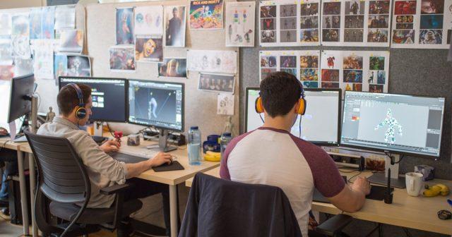 Arbeitsmarkt der deutschen Games-Branche: Der Job-Abbau bei großen Studios schlägt sich in der Statistik nieder (Foto: Goodgame Studios)